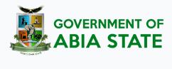 Abia State government logo