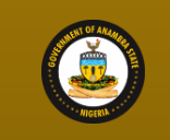 Anambra State government logo
