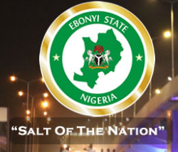 Ebonyi State logo
