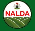 NALDA logo